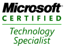 MCTS, Microsoft Certified Technology Specialist in ASP.NET 3.5